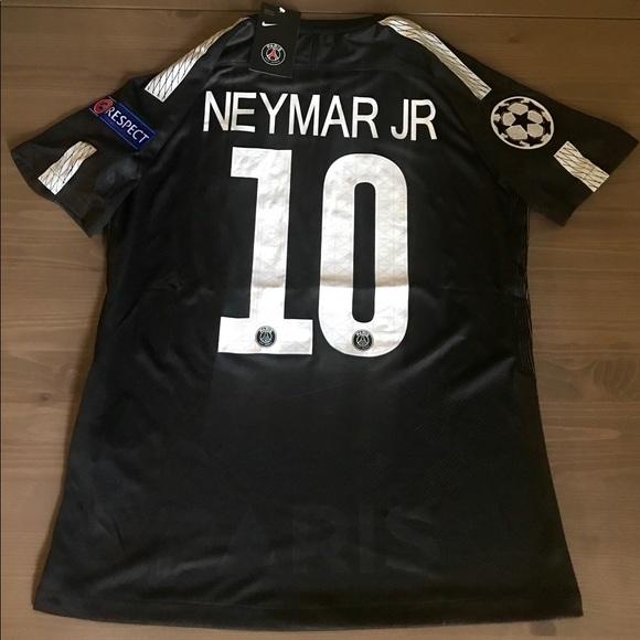 release date a9b0f 4e9d6 Psg Neymar 10 League Soccer Champions Jersey Jr freedom ...
